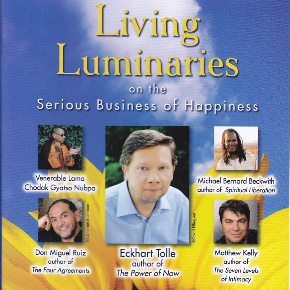 Living Luminaries Movie Official Page